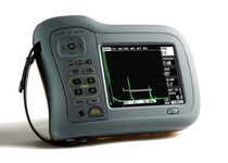 ultrasonic flaw detector Sitescan D+ Series Sonatest Ltd