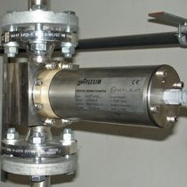 ultrasonic flow and density-meter for liquids ATEX, PIOX® S FLEXIM