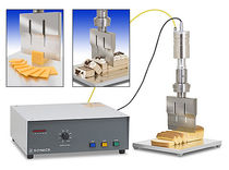 ultrasonic food cutting machine  Sonics