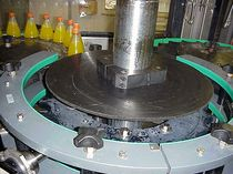 ultrasonic leak detector for bottles and cans  Hielscher