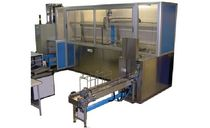 ultrasonic lens cleaning machine  MEG