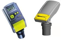 ultrasonic level sensor ATEX, FM, RoHS, IP65 | Mono-Micro Solid Applied Technologies Ltd.