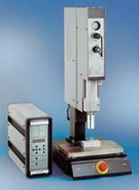 ultrasonic plastic welding machine SureWeld� 35 Sonobond Ultrasonics