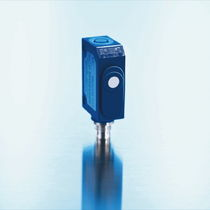 ultrasonic proximity sensor with high switching frequency 125 Hz | zws-7 microsonic