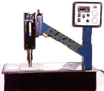 ultrasonic sewing machine DDSM 20/40 Dukane Intelligent Assembly Solutions