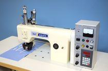 ultrasonic sewing machine with programmable logic controller (PLC) 20 kHz | Seamstar BS 2060 Z Belsonic Machines