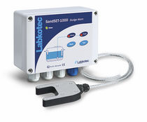 ultrasonic sludge level sensor SandSET-1000 Labkotec Oy