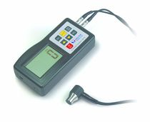 ultrasonic thickness gauge 1.2 - 225 mm | SAUTER TD-US Kern & Sohn