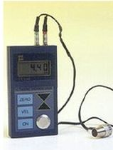 ultrasonic thickness gauge TT100/TT120/TT130 Micro Photonics