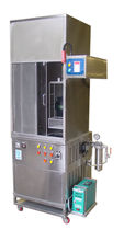 ultrasonic vapor cleaning - degreasing machine Sensotronic CC Hydrosonic