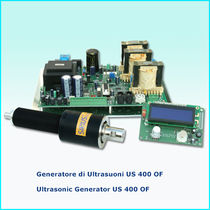 ultrasonic welding generator Generatore di ultrasuoni mod. US 400 OF SIRIUS ELECTRIC