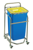 UN certified waste disposal container 30 - 60 L Mauser