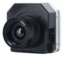 uncooled high-speed infrared camera core Tau FLIR SYSTEMS