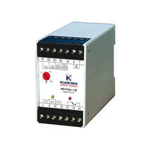 under / over current control relay max. 15 A, 24 - 230 V KLASCHKA Industrieelektronik