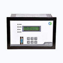 under-voltage and overvoltage protection relay CGV 24N/C CG Power Systems