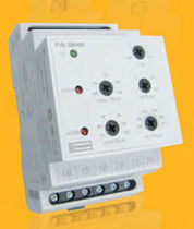 under-voltage and overvoltage protection relay 57.7 - 277 V | PVB series Crompton Instruments