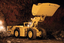 underground loader 7.5 t | R1300G Caterpillar Global Mining