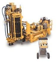underground mining crawler drilling rig &oslash; 89 - 762 mm, max. 100 m | Orion CUBEX