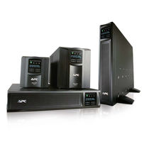 uninterruptable power supply (UPS) for server 100 - 230 V, 0.5 - 5 kVA | Smart-UPS® series APC MGE