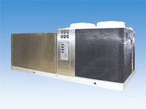 unit cooler (evaporator) for blast freezing applications max. -5 &amp;#x02103; | ZBJ-30FJ Dalian Sanyo Compressors