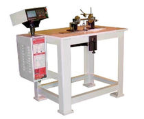 universal balancing machine for small parts HC-10 Hines Industries