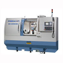 universal CNC cylindrical grinding machine max. ø 280 mm | GU CNC series PARAGON MACHINERY CO., LTD.