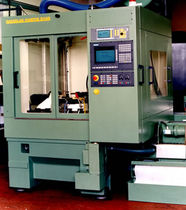 universal cylindrical grinding machine  Curtis Machine Tools Ltd.