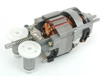 universal electric motor 7500 � 17 000 rpm, 110 - 250 W | UH series Chiaphua Components