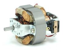 universal electric motor 10 000 � 17 000 rpm, 130 - 230 W | UM series Chiaphua Components
