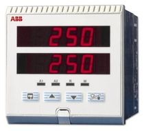 universal process controller RS485 / MODBUS, IP 66 | C250 ABB Measurement Products