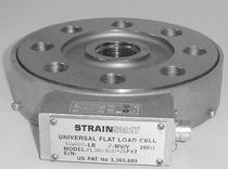 universal tension/compression load cell 250 - 2000000 lb | Load Cells®  Strainsert