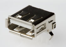 USB connector 1 A, 30 V      STELVIO CHIAPPONI