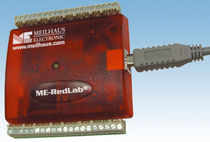 USB data acquisition module 12 - 16 bit | RedLab 1208, 1408, 1608 Meilhaus Electronic
