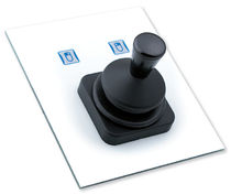 USB joystick 0.6 mm, 3 N, IP65 | KH16209 INDUKEY