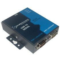 USB - serial converter 2xRS422/485 | US-313 Brainboxes