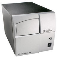 UV/vis microplate spectrophotometer PowerWave Biotek Instruments, Inc.