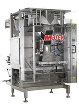 V-FFS bagging machine 5 - 80 p/min | VI 500 Masek, Rudolf - packaging and processing machinery