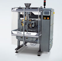 V-FFS bagging machine for powders (continuous motion) Ultra Fast Masipack