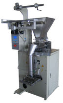 V-FFS bagging machine with auger filler 30 - 75 p/min | DINKY AUGAR 3 American Packaging & Plant Equipment