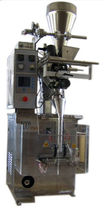 V-FFS bagging machine with auger filler 40 - 110 p/min | DINKY AUGAR 2 American Packaging & Plant Equipment