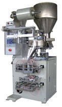 V-FFS bagging machine with volumetric feeder max. 80 p/min | DINKY VOLUMETRIC 3 American Packaging & Plant Equipment