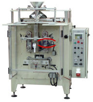 V-FFS bagging machine max. 40 p/min | PMV-300 Lead Technology Ltd.