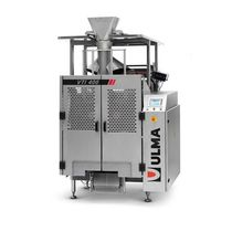 V-FFS bagging machine (intermittent motion) max. 100 p/min | VTI 400 ULMA Packaging