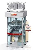 V-FFS bagging machine with multi-head weigher -> 130/min, 100g -> 1kg Altopack S.p.A.