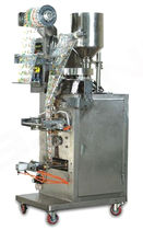 V-FFS stickpack bagging machine for powders 30 - 45 p/min | DJIII-K Dajiang Machinery Equipment Co.,LTD