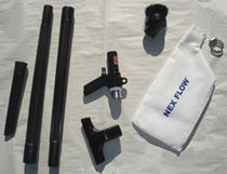 vacuum / blow air gun  Nex Flow Air Products Corp.