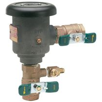 "vacuum breaker 3/8 - 1"", 150 psi 
