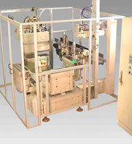vacuum chamber packaging machine 4 - 5 cycles/min | GL-11 Fres-co System USA, Inc.