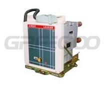 vacuum contactor with fuse 7.2 kV, max. 400 A | FVC33-7.2D,Y,J/D400-6.3T(C) series GREEGOO ELECTRIC CO LTD