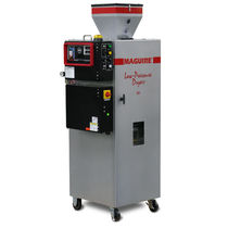vacuum dryer max. 15 kg/h | LPD 30 Maguire Products Inc.